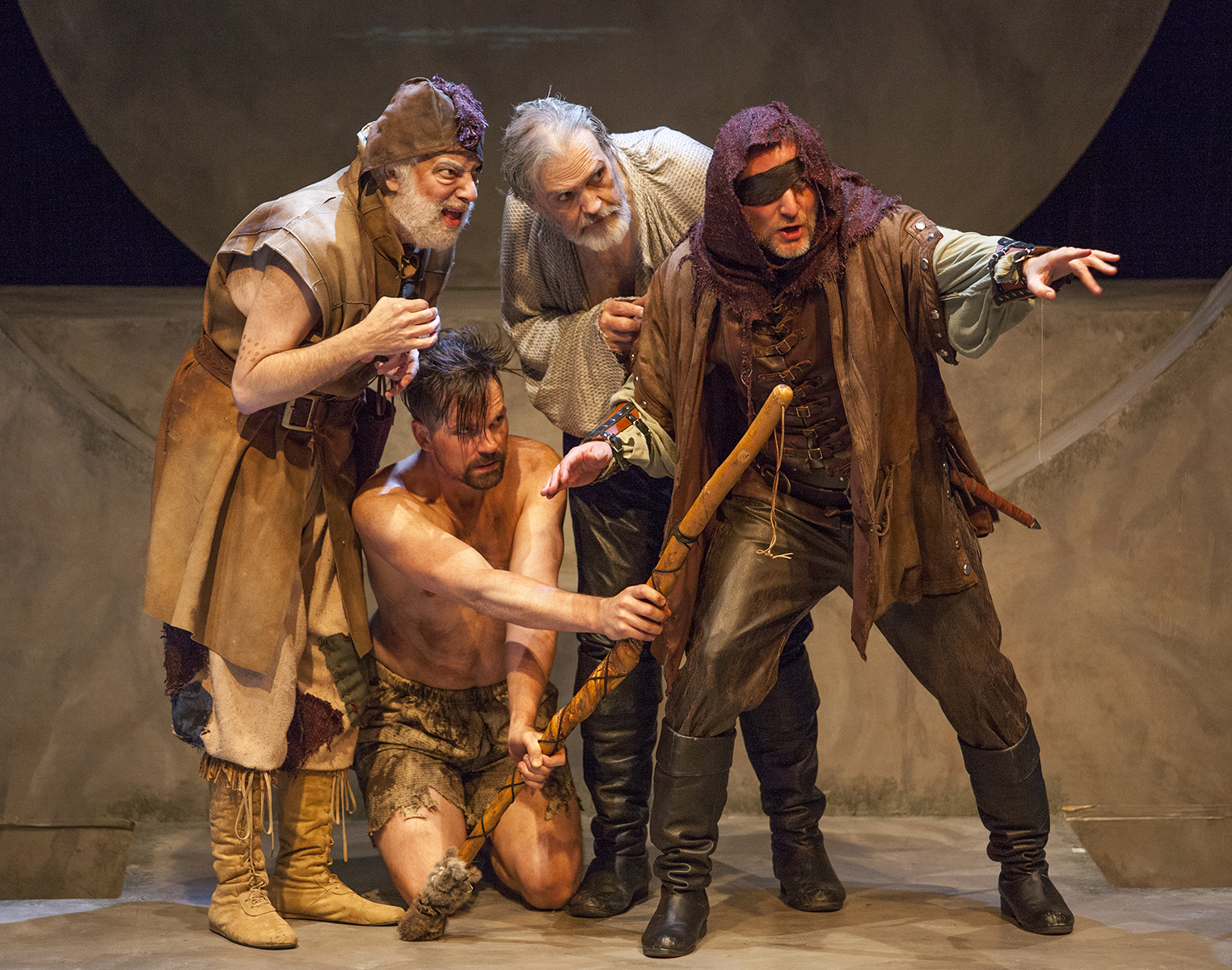 an analysis of king lear and the fool Question: discuss the fool in king lear and his function in the play  his  presence is a blemish in the work but a close analysis of the characters proves  that he.