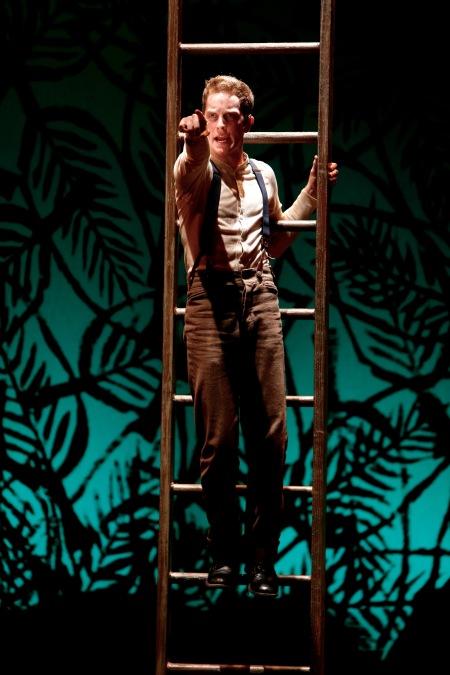 peter:ladder