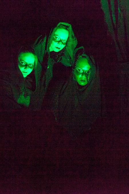mac-witches